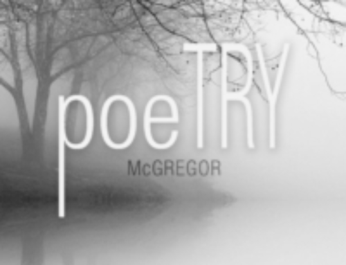 Poetry Competition update