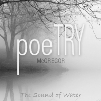 Poetry in McGregor Logo