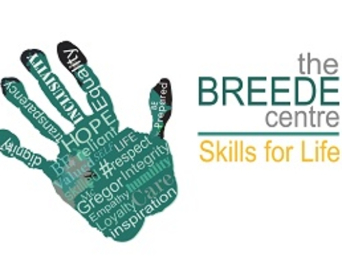 The Breede Centre After School Programme