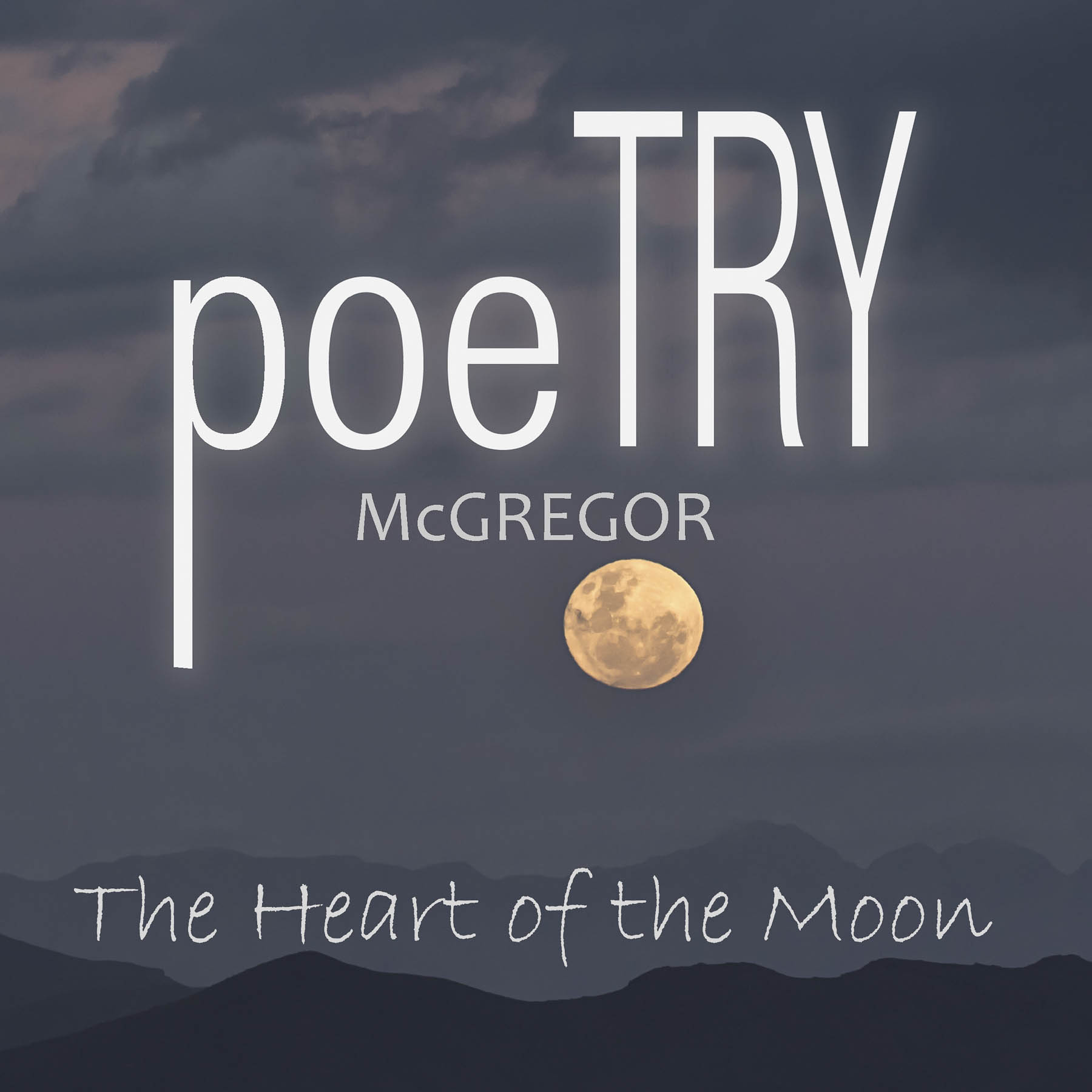 Poetry in McGregor 2019