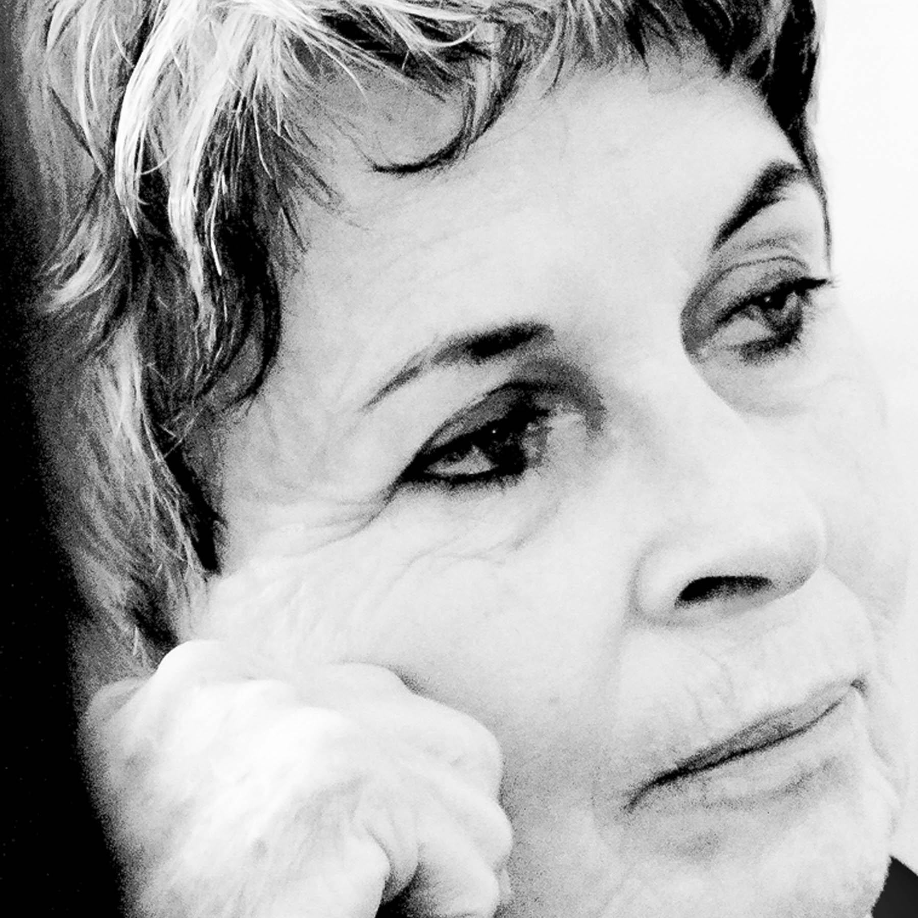 Barbara Fairhead