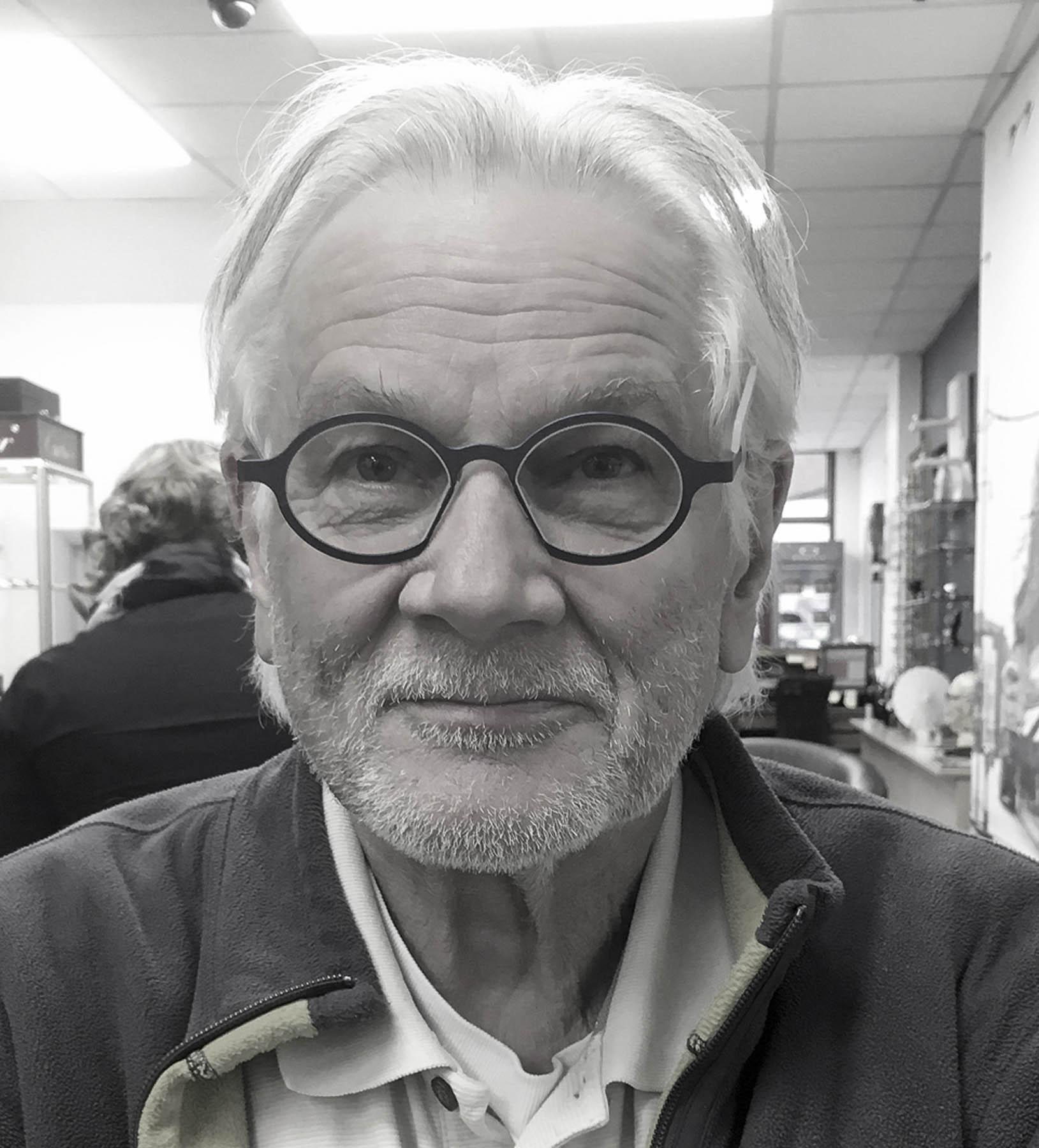 Douglas Reid Skinner