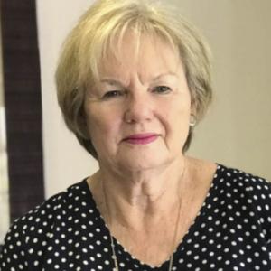 Jill Marais