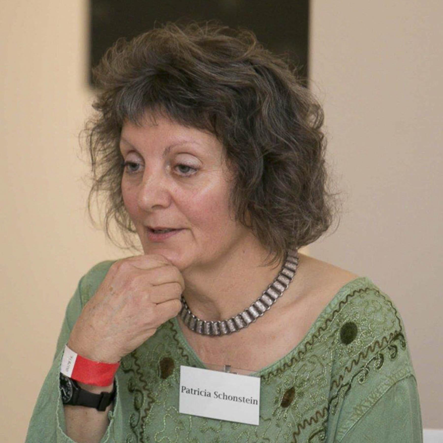 Patricia-Schonstrein