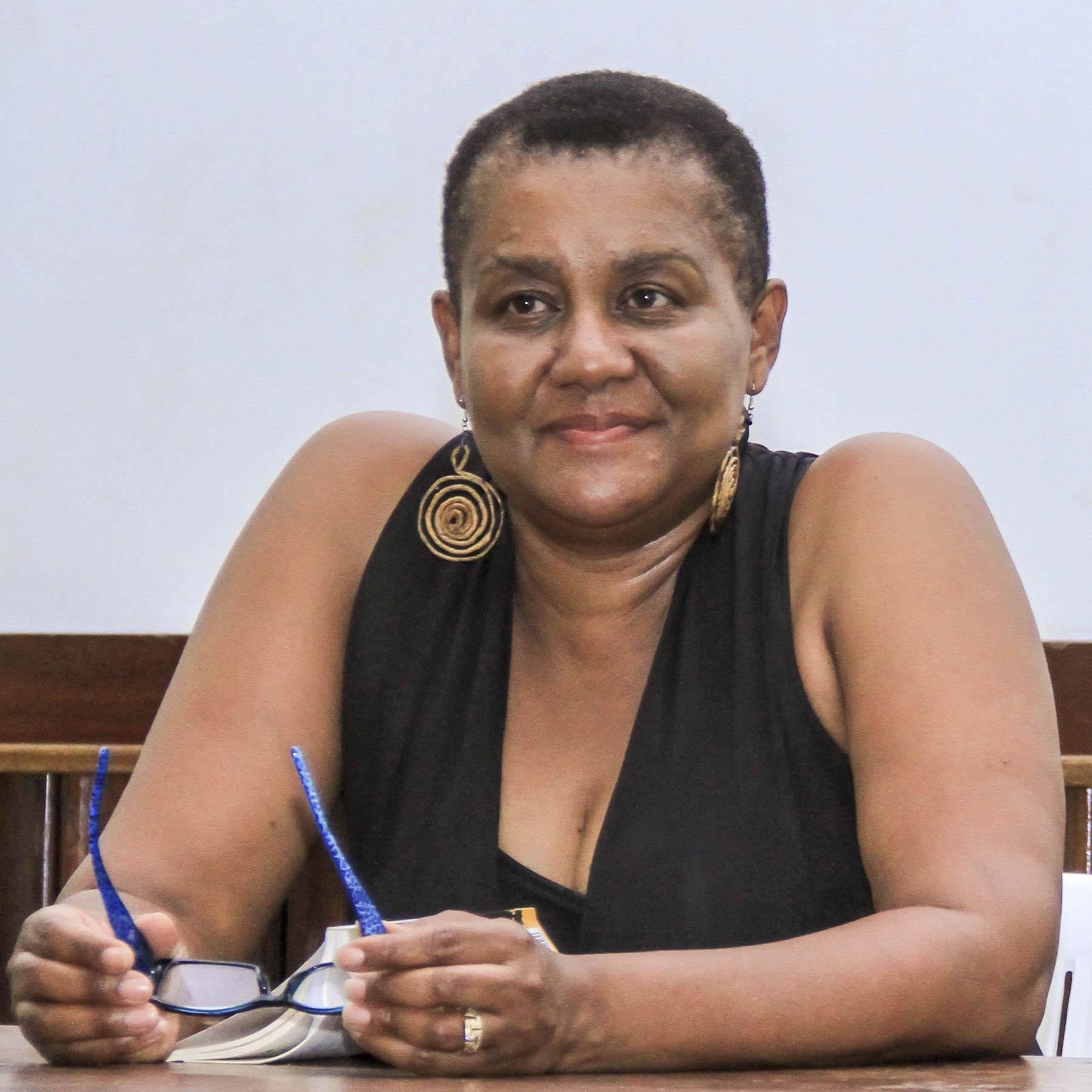 Philippa Namutebi