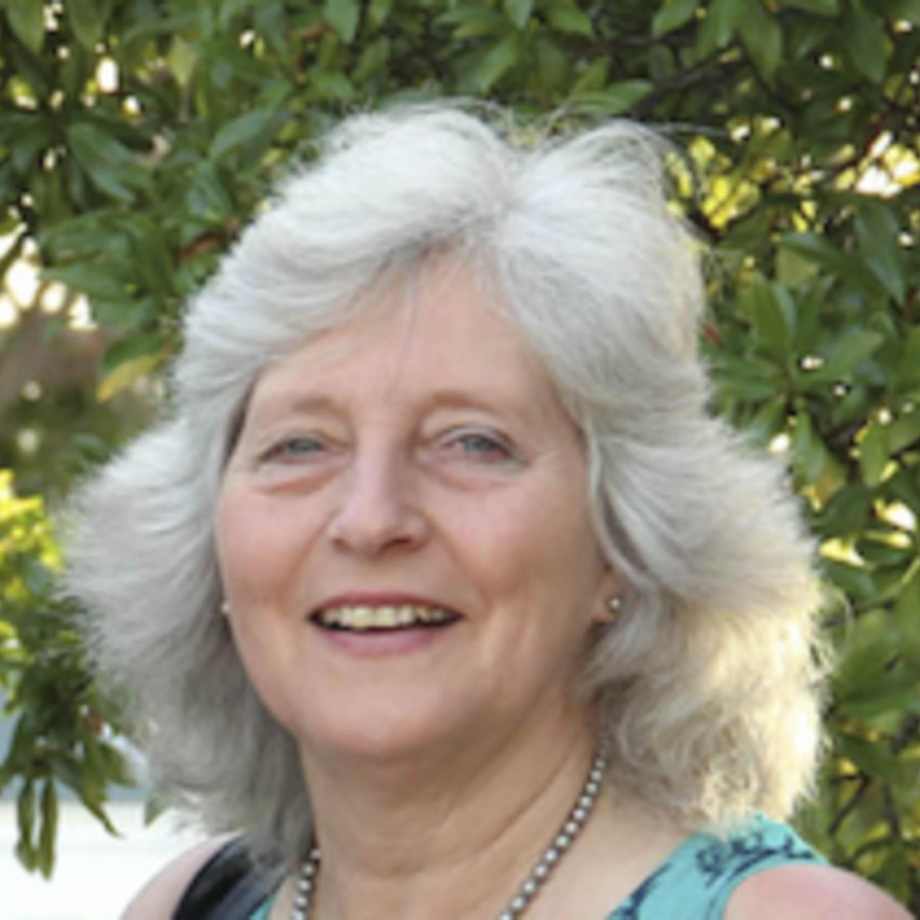 Sally Argent