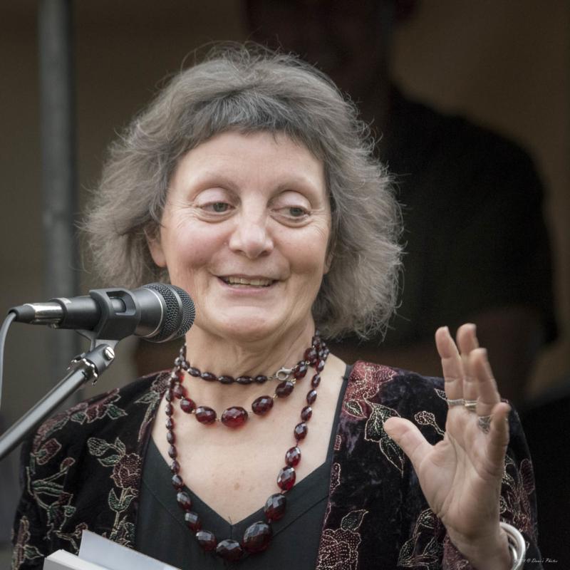 Patricia Schonstein