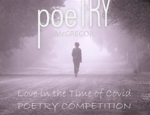 Poetry Competition 2020: Love in the time of Covid.
