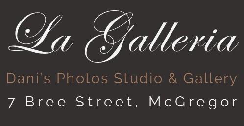 La Galleria in McGregor